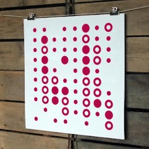 Binary Art