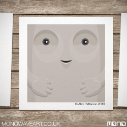 Adipose Illustration