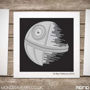 starwars death star