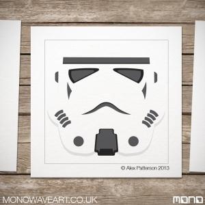 starwars storm trooper