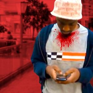 phone zombie