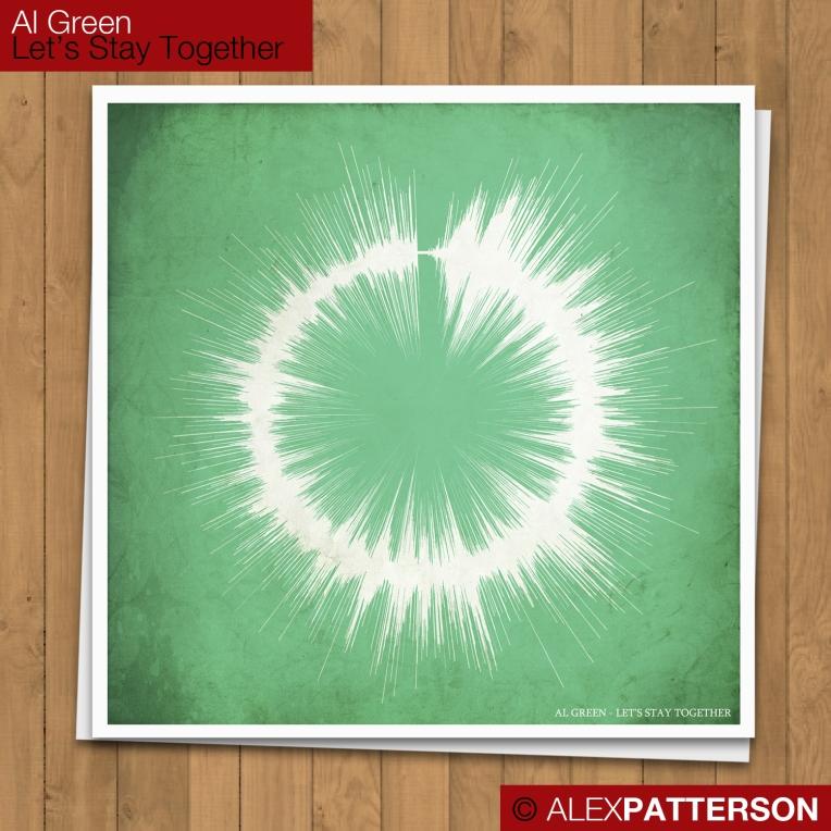al green lets stay together