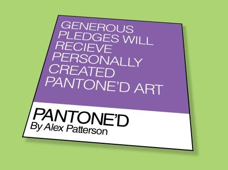 Fund for custom art