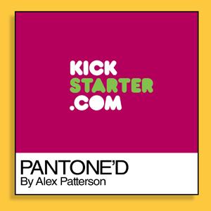 pantoned small