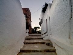 Hills, steps, more hills & repeat