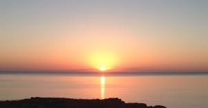 6am Sunrise - Worth the wait