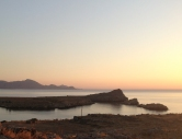 Beatiful Lindos sea view