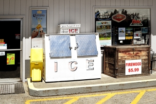 Ice Ice? Maybe!