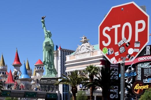 NY? Vegas?