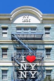 I Heart NY, Vegas