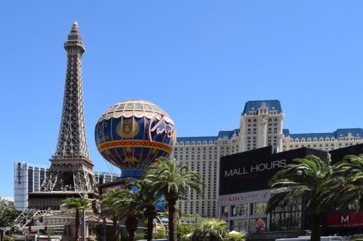 Paris, Las Vegas