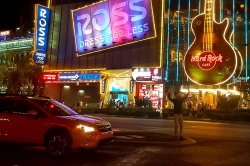 Vegas Dancing