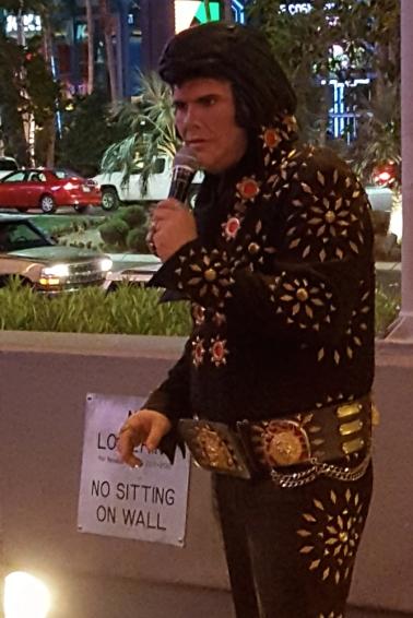 Elvis...ish
