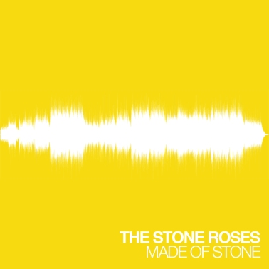 The Stone Roses Made of Stone Waveform