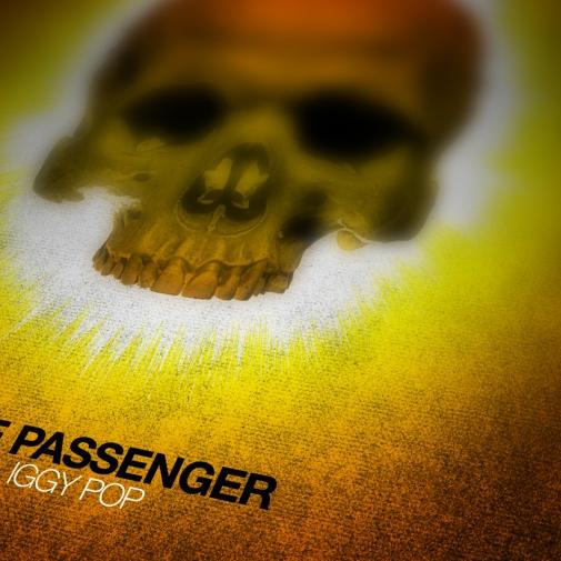 Iggy Pop - Passenger Close