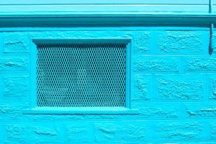 Blue Vent