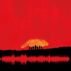 Raw Sound Wave Jose Gonzalez - Far Away