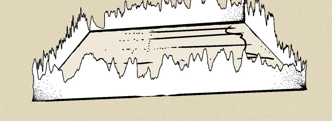 Jose Gonzalez - Far Away Sound Wave Art