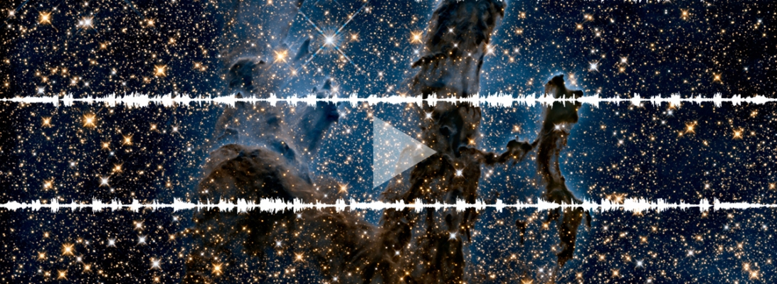 Amazing Sounds Of Outer Space