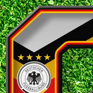 Germany Name Art